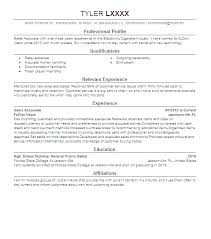 Sample Resumes Retail Delectable Retail Sales Associate Resume Sample Awesome Unique Examples Fresh