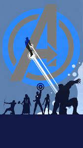 Avengers HD Wallpaper For Your Mobile ...