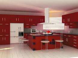 Red White Kitchen Kitchen Islands Spectacular Black And White L Shaped Kitchen