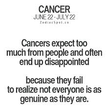 Zodiac Quotes 3 Stunning Cancer Horoscope Quotes Keywordkingco