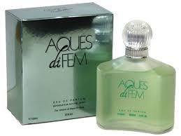 Imitation Designer Perfumes Aques Di Fem Aqua Di Gioia Women Perfume 3 4 Oz Eau De