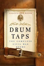 drum taps book by walt whitman james m mcpherson official drum taps 9781604335941 hr