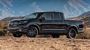 We did not find results for: 2019 Honda Ridgeline Awd Black Edition First Test