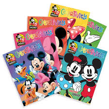 Read reviews from world's largest community for readers. Wholesale Jumbo Coloring And Activity Book Mickey Mouse 90 Year Anniversary Kelli S Gift Shop Suppliers