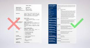Executive Assistant Resume Guide With A Sample 20 Examples