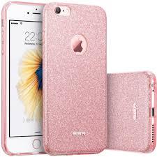 Iphone 6 Plus Cases Designs Esr Iphone 6 Plus Case Iphone 6s Plus Case Luxury Glitter Sparkle Bling Designer Case Slim Fit