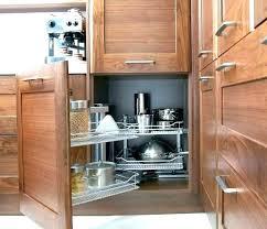 Small Corner Kitchen Design