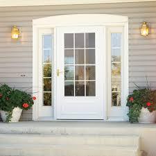 window replacement glass storm door