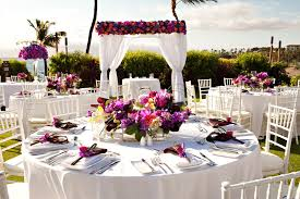 Small Picture Hawaiian Centerpieces for Wedding Reception Home Wedding