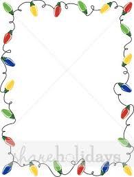 christmas lights borders and frames. Wonderful Borders Christmas Lights Page Frame And Borders Frames I