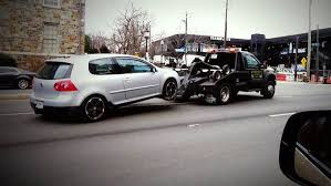 Some tow trucks target shoppers, snatch cars in minutes