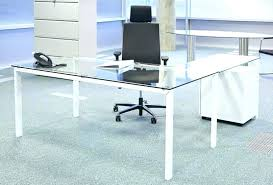office desk table tops. Top Office Table Tops With Drawers Glass  Desks Desk For Computer Amusing Modern White Office Desk Table Tops