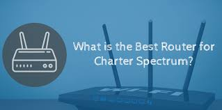 what is the best router for charter spectrum