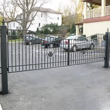 Modern Iron Fence Designs Modern Driveway Wrought Iron Gates Design Luxury Wrought Iron Gate Wrought Iron Gate Designs Buy Modern Driveway Wrought Iron Gates Design Luxury