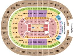 Charlotte Hornets Interactive Seating Chart Buy Charlotte Hornets Tickets Seating Charts For Events