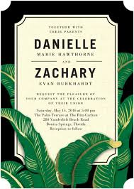 35 stylish wedding invitations that you can actually afford a Design Wedding Invitations With Pictures Design Wedding Invitations With Pictures #18 design wedding invitations with photos