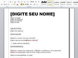 Exemplos De Curriculos Modelos De Curriculum Prontos Dicas E Dica