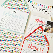 Choose a card to print, click on the link, print card, use your back button and choose another card to print. 14 Free Printable Birthday Invitations