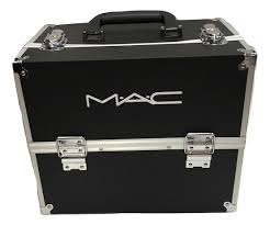 mac universal professional beauty makeup box vanity