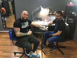 татуировки Drive2