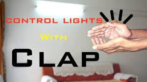 Clap Control Light Switch How To Make A Clap Switch Control Light Fan With Clap Using Arduino Indian Lifehacker