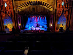 Fox Theater Seating Chart View Photos At Fox Theatre Oakland