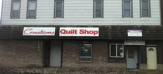 Home | Creations Quilt Shop & 1 ... Adamdwight.com