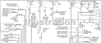 wiring diagram 1996 ford explorer ireleast info ford explorer transmission wiring schematic ford wiring wiring diagram