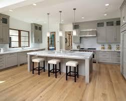 kitchen lighting idea. Exellent Lighting Marble Island Kitchen Lighting Idea And