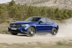 BMW Convertible bmw 350 coupe : Mercedes-Benz reveals its BMW X4 rival; the GLC Coupe ...