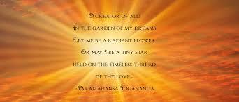 40 Paramahansa Yogananda Quotes 40 QuotePrism Enchanting Yogananda Quotes