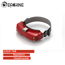 Mega Deal #4f00e - <b>Eachine EV300O 1024x768</b> 5.8Ghz 48CH ...