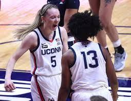 UConn women's basketball's Paige ...