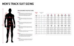 Icon Variant Size Chart Sizing Icon Motosports Ride Among Us