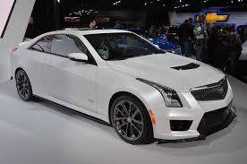 Cadillac ATS-V Coupe laptimes, specs, performance data ...