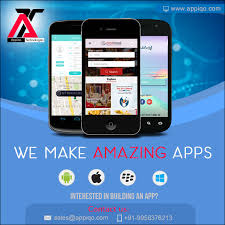 App Developer And Designer