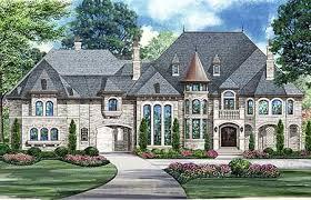 castle house plans. Plan 36353TX: 2-Story Ceilings Abound. House Plans MansionCastle Castle