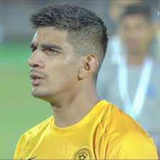 Smart Hair Style khel now top 10 indian footballers with the coolest hairstyles 2776 by wearticles.com