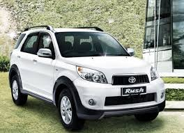 new car launches by toyotaNew Toyota Rush 2015 Price  wwwg2isus