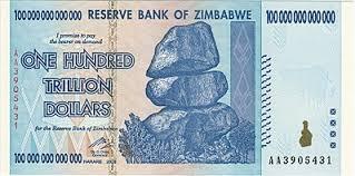 Валюты вышедшие из обращения с года Википедия zimbabwe 100 trillion 2009 obverse jpg Валюты