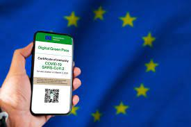 Certificazione Verde Covid-19: il Green Pass tra QR code e sicurezza dati