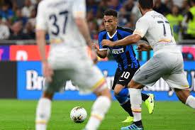 Lecce-Inter 1-1, risultato finale: Bastoni illude, Mancosu ...