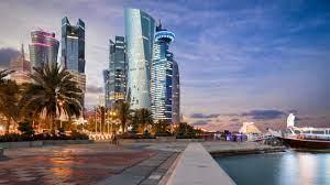 Qatar gaat gebukt onder sancties'