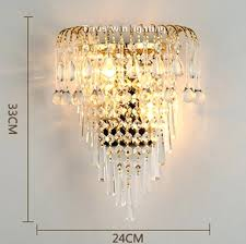 classic crystal chandelier wall light gold crystalline wall sconce crystal chandelier with matching wall sconces chandelier