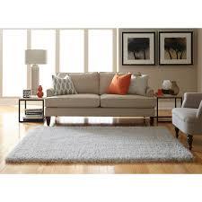 Walmart Rugs For Living Room Plush Teddy Shag Rug Walmartcom