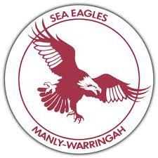 Breaking news headlines about manly warringah sea eagles, linking to 1,000s of sources around the world, on newsnow: Manly Sea Eagles Logos