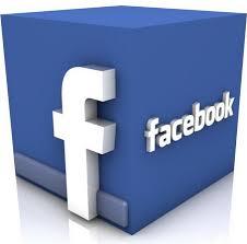 Моя сторінка на Facebook