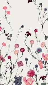 Phone Wallpaper Ideas: Floral iphone wallpaper