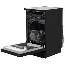 Small Dish Washer Beko Slimline Dishwasher Dfs28r20w A Aocom
