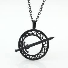 59 dark souls necklace aliexpresscom iii blade of
